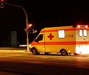 В воронежской больнице умер пешеход, сбитый ночью водителем «Чери Фора»