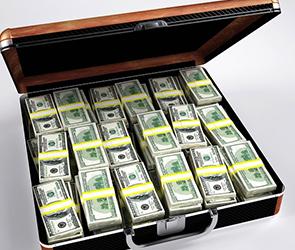 Дефицит бюджета и долги Воронежа покроют пятью кредитами на 3 млрд руб