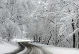 Воронежцев ожидает снежная и морозная неделя