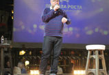 Сергей Стиллавин: «Мы вошли в период Интернет 2/0»