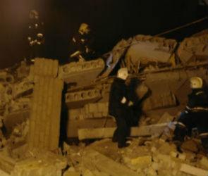Под завалами дома на Монтажном проезде нашли тело второго погибшего