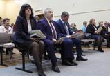 Депутаты «Единой России» подвели итоги работы за этот год