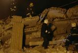 По факту взрыва на Монтажном проезде возбуждено уголовное дело