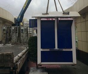 Прокуратура начала борьбу с игровыми автоматами на улицах Воронежа
