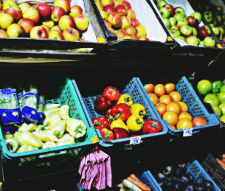 На выходных воронежцы смогут купить продукты по сниженным ценам