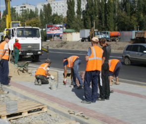 Строительством развязки на Антонова-Овсеенко займется подмосковный подрядчик