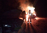Появились фото ДТП с 4 машинами и 2 пострадавшими по вине водителя БМВ