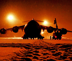 Третий за неделю авиарейс между Воронежем и Москвой задержан во Внуково