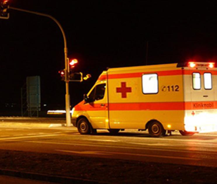 Более 25 воронежцев получили травмы на горнолыжном курорте в Костенках