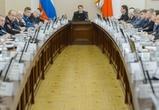 Виталий Шабалатов будет курировать строительство и ЖКХ в Воронежской области