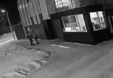 В Воронеже пьяный военный напал с пистолетом на автомобилиста