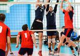 Двухмесячный марафон «Лиги Чемпионов Бизнеса» по волейболу завершен