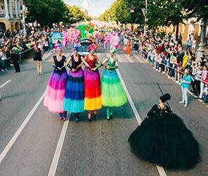 Стали известны даты проведения седьмого Платоновского фестиваля в Воронеже