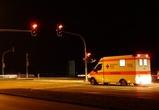 В Воронежской области женщина скончалась под колесами иномарки