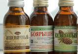 Воронежские аптеки не отказались от продажи настойки боярышника