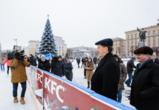 Алексей Гордеев: «Воронежская елка — одна из лучших»
