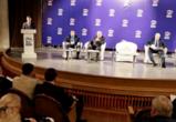 Секретарем воронежского отделения «Единой России» переизбран Владимир Нетесов