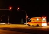 В Воронеже иномарка врезалась в дерево: водитель погиб