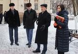 В Воронеже в 2017 году появится новый памятник
