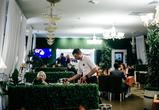 Открытие Сада в стейк-хаусе PANORAMA