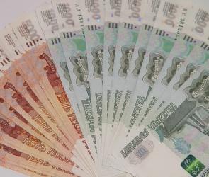 В Воронеже рецидивист украл из кассы магазина 12 тысяч рублей