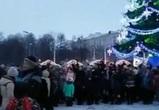 400 полицейских и 100 дружинников обеспечат безопасность воронежцев в праздники