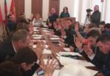 Мэр Борисоглебска ушел со своего поста по собственному желанию