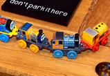 Двухэтажные поезда Москва-Воронеж оснастили вагонами с детскими игровыми зонами