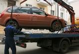 Стали известны новые тарифы на автоэвакуацию в Воронеже