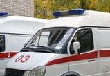 Под Воронежем в столкновении двух иномарок пострадал 3-месячный ребенок