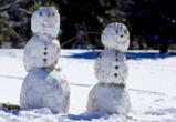 Воронежцев и гостей города приглашают на «Рождественские забавы»