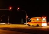 В Воронеже под колеса внедорожника попала девушка