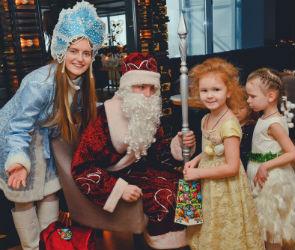 Гастробар «Москва» устраивает неделю новогодних развлечений
