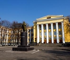Сергей Колодяжный официально утвержден на пост ректора опорного вуза Воронежа