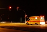 В аварии на левом берегу Воронежа пострадал 2-летний ребенок