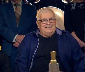 Пенсионер из воронежского села выиграл 1,5 млн рублей на «Первом канале»