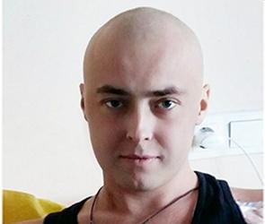 В Воронеже собирают средства на лечение Антона Савина с тяжкой онкологией