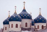 Стало известно, какие улицы Воронежа перекроют в ночь перед Рождеством
