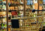 Воронежец в праздничные дни ограбил продуктовый магазин