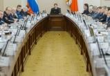 Павел Толстых назначен главой управления делами Воронежской области