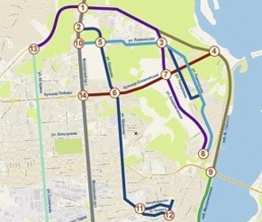 Воронежцы просят построить дороги в новом городском микрорайоне