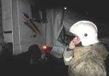 Под Воронежем фура протаранила две легковушки: один водитель попал в больницу
