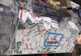 «Ярмарка на Донбасской» дарит подарки