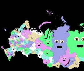 Американские дети увидели «поющий» Воронеж