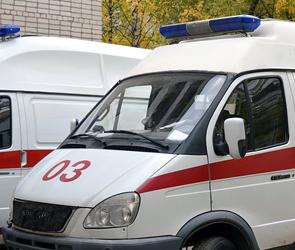 В Воронеже выясняют личность женщины, труп которой нашли в водохранилище