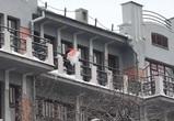 Воронежцы: Мужчина в центре города скидывал снег на головы прохожих