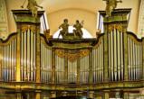 В Воронеже пройдет межконфессиональный музыкальный фестиваль «Светлое Рождество»