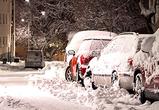 Еще одна улица Воронежа будет перекрыта для уборки и вывоза снега