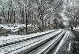 Все выходные в Воронеже будет идти снег
