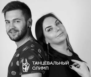 Шоу «Танцевальный Олимп»: Яна Чернышова и Дмитрий Аникин изучают самбу